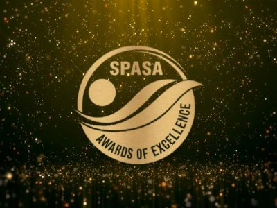 The SPASA 2015 AWARDS