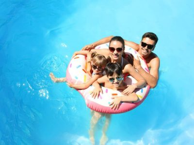 Rules for Swimming Pools in Queensland
