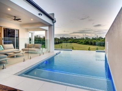 The Best Up & Coming Australian Pool Design Trends – Build Now For Summer!