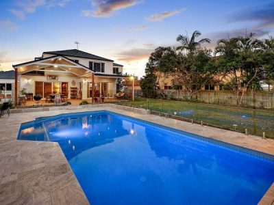 How Close Can A Pool Be To A House Or Property Boundary In Queensland?